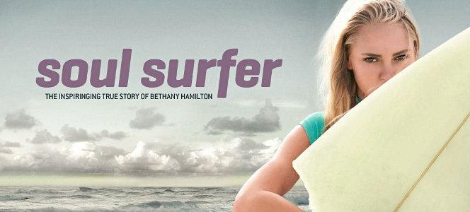 Cinefórum: Soul Surfer